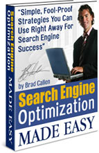 Increase your websites Search Engine rankings